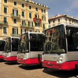 Tpl, sciopero selvaggio dei bus a Savona