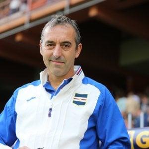 Cosa manca a Giampaolo e alla Sampdoria