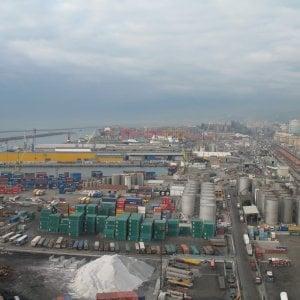 Genova, il ritorno dei miasmi a Sampierdarena