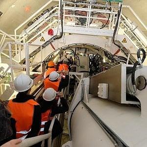 Terzo Valico: M5S, no a 'stop' senza reimpiego lavoratori