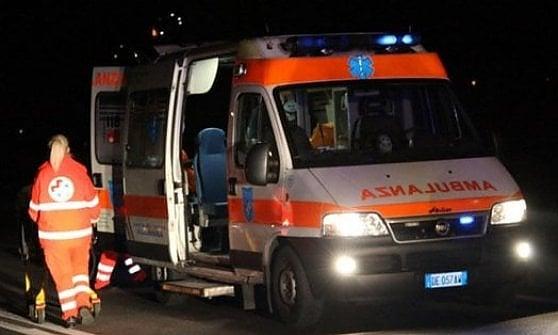 Travolto da un camion a Pegli, muore un uomo di 86 anni