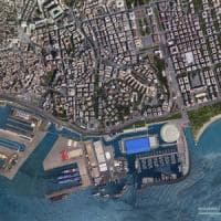 Waterfront, in vendita i gioielli di Tursi