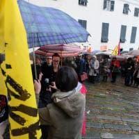 Libera, Genova ricorda le vittime delle mafie