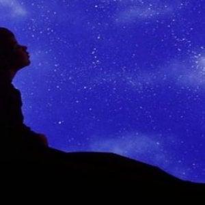 Alzate la testa e guardate le stelle