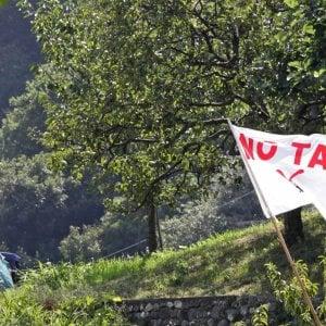 Diciannove No Tav condannati per violenza privata