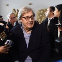 Insultò Alice Salvatore in tv: reato depenalizzato per Sgarbi