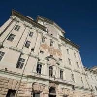 A Genova 86 edifici storici a rischio idro-geologico