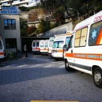 Genova, diciottenne al San Martino per meningite