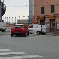 Dietrofront di Tursi: riaperta la rampa di accesso alla Sopraelevata