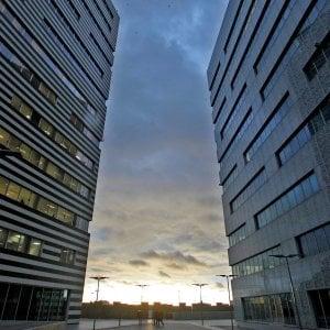 """Sanità, Toti: """"A settembre sarà pronto il bando per costruire l'ospedale di Erzelli"""""""