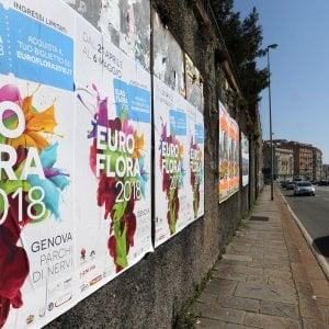 Euroflora, i parchi chiusi dopo Pasqua. E spunta il labirinto