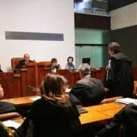 Vincenzi, oggi si chiude il processo sull'alluvione del Fereggiano, la Corte
