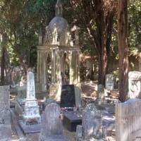 Cultura, partono le visite al Cimitero ebraico di Genova
