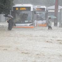 Alluvione Fereggiano, i funzionari condannati rischiano il licenziamento