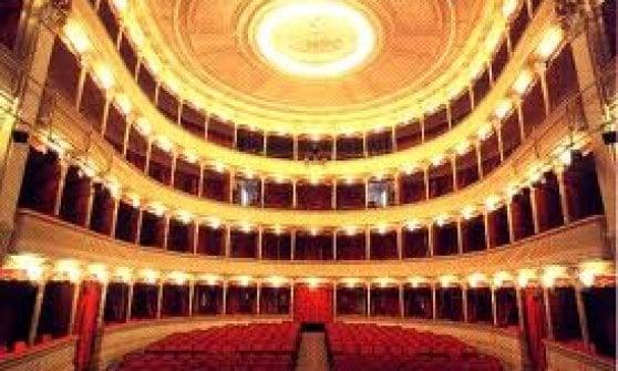 genova teatro