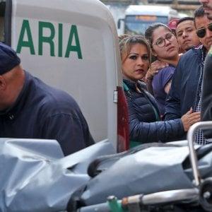 Femminicidio, arrestato a Genova l'omicida di via Fillak