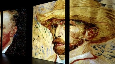 Expò, un tuffo nei colori di Van Gogh