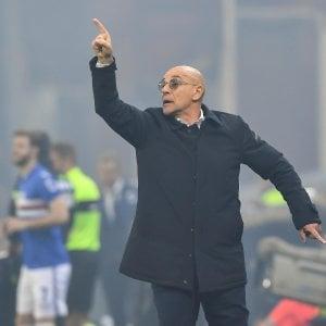 """Ballardini: """"Contro il Crotone punti pesanti"""""""