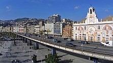 Genova, mai più viadotti ma rilanciare il tunnel sotto il porto