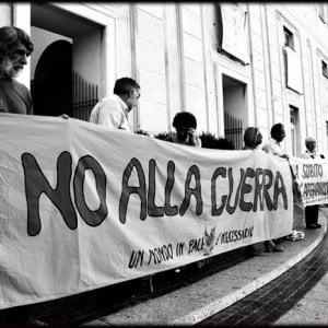 Guerra in Siria, pacifisti in piazza a Genova