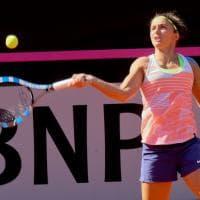 Il grande tennis a Valletta Cambiaso