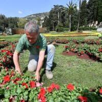 Euroflora, tutti i numeri della sfida