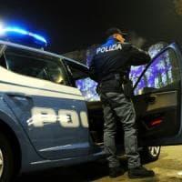 Indagini della polizia su una possibile aggressione a tifosi della Sampdoria