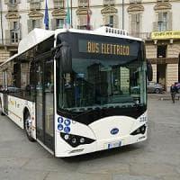 Bucci vuole solo i bus elettrici