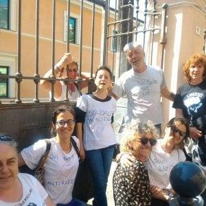 Insultò il sindaco di Ventimiglia sui social, duemila euro di multa per la no border