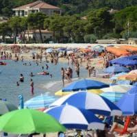 Aprile con temperature record a Genova