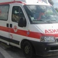 Incidente fra Genova est e il bivio per Milano: due feriti in codice rosso