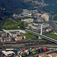 Gronda: Bucci chiede 'accelerata' a Ue e Gentiloni