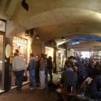 Il Comune annuncia lo stop all'alcol a Sottoripa