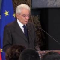 Ufficiale: Mattarella a Genova il 15 maggio