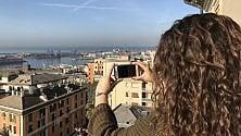 Raccontate Genova con una foto e mandatela a     fotolettere_genova@repubblica.it