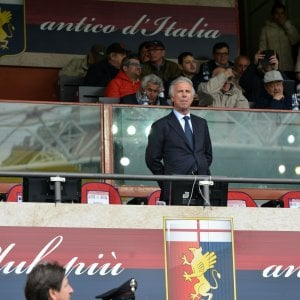 Il bilancio del Genoa salvo grazie alla cessione di Pellegri