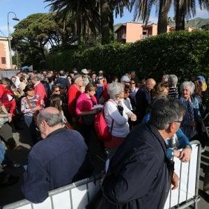 Boom di turisti, Euroflora chiude con i conti in pari