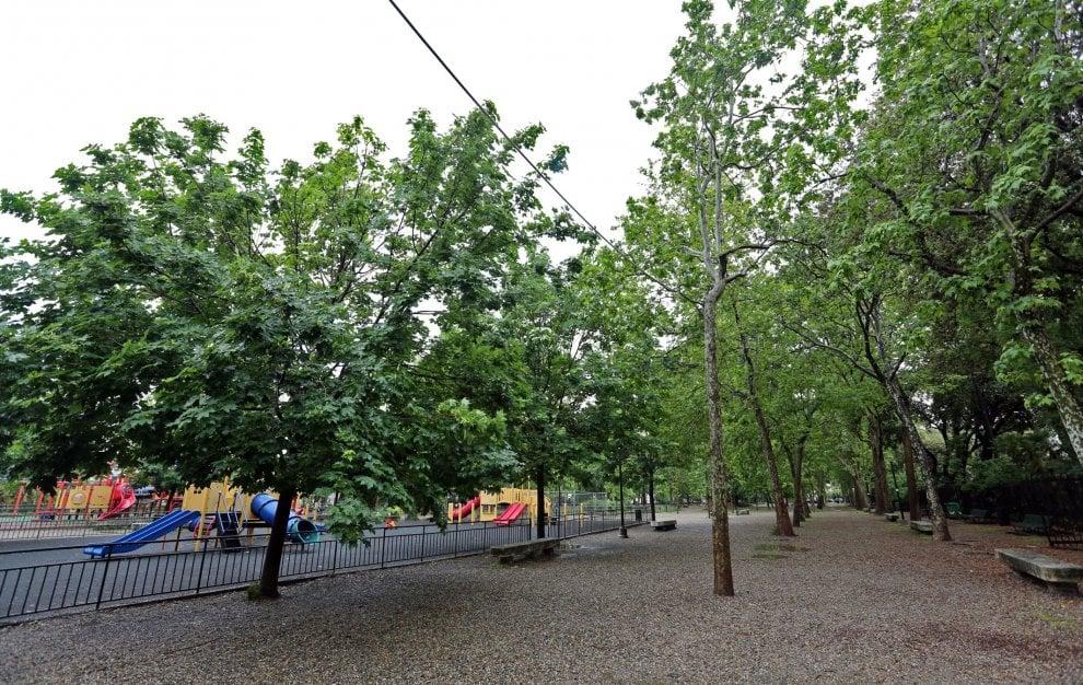 Viaggio nei parchi genovesi dopo Euroflora. Acquasola fra recupero e carenza di manutenzione