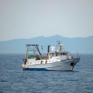 In Liguria la campagna Legambiente contro la plastica nel mare