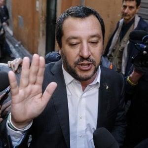 Contestarono Salvini ad Imperia, in sette a processo
