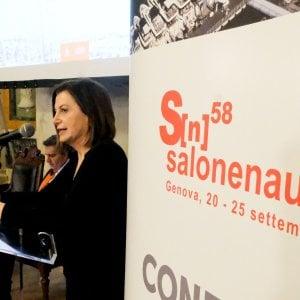 Salone Nautico Genova, boom di richieste