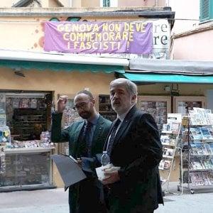 """"""" Bucci minaccia il presidente di Municipio"""", ma il sindaco nega"""