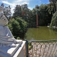 L'incanto di villa Pallavicini e la fatica di completare il recupero
