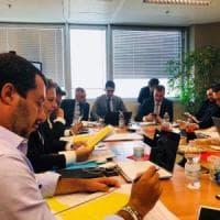 Contratto di governo, a Genova leghisti divisi alla meta