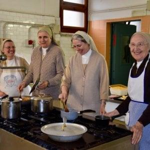 Bimbi malati al Gaslini: casa, cucina e teatro per aiutare le famiglie