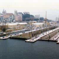 Porto, un'offerta per Ente Bacini