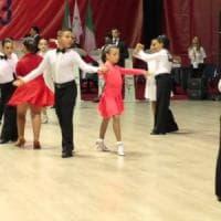 A Genova i campionati mondiali di danza sportiva