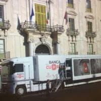 La Banca del Cuore arriva a De Ferrari
