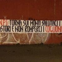 Minacce fasciste a Spezia, la segretaria della Cgil pubblica i nomi degli