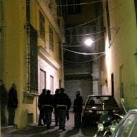 Centro storico di Genova, gli abitanti segnalano spaccio, pusher arrestato